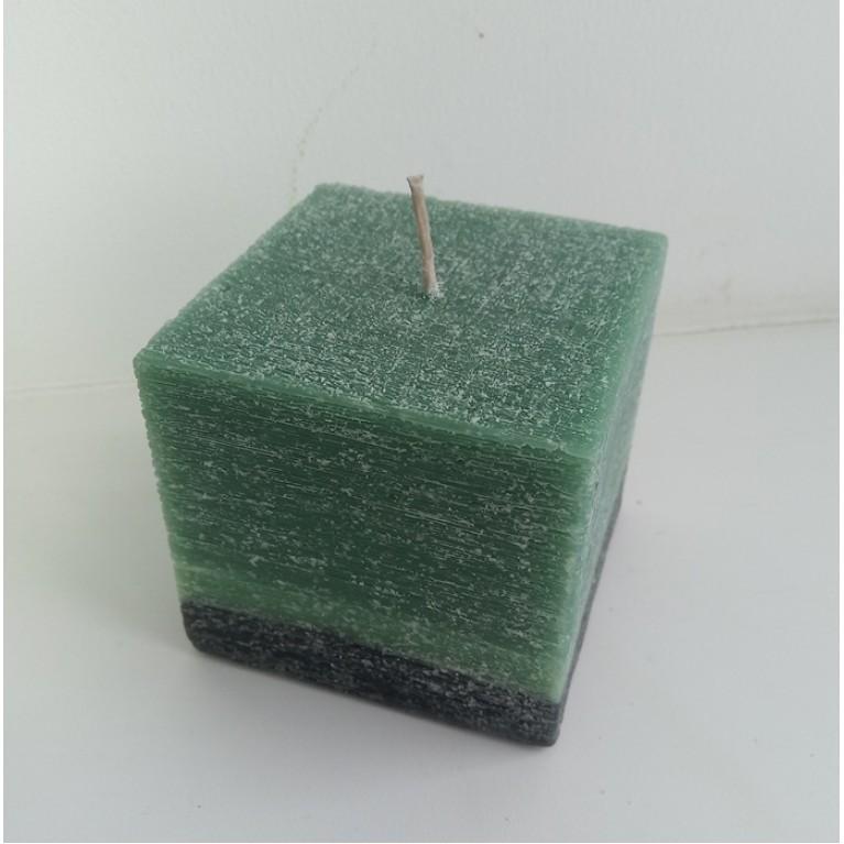 Свеча «Квадрат»
